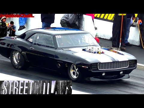 Street OUTLAWS NO PREP KINGS NO FEAR