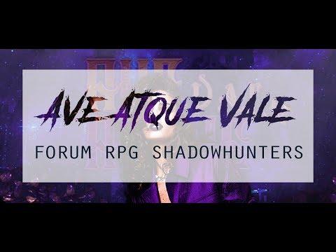 Ave Atque Vale - Forum RPG