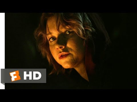 Blair Witch (2016) - Blair Witch Lore Scene (1/10) | Movieclips