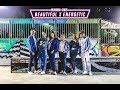 WANNA ONE (워너원) : Beautiful X Energetic Dance Cover | NUSKDT