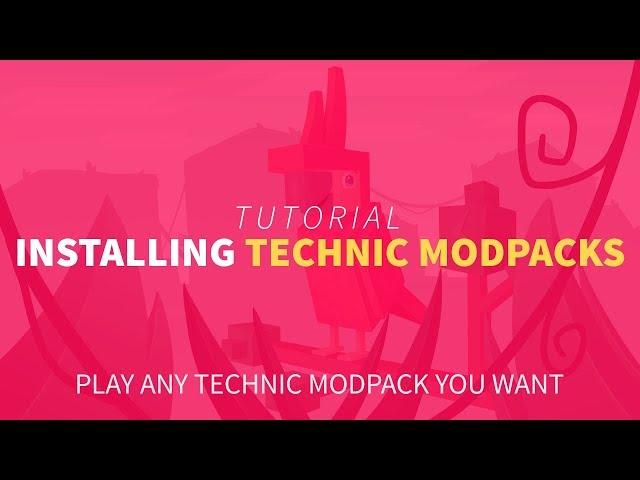 modpack video, modpack clip