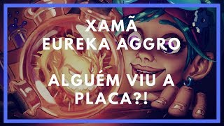 Hearthstone - Ranked Xamã Par | Parte 2 | The Boomsday Project | Taverna do Troll