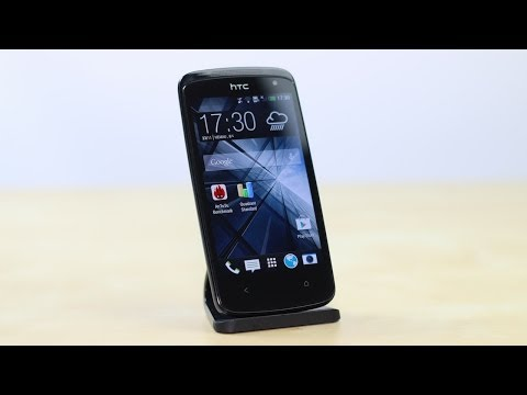 Review: HTC Desire 500 (Deutsch) | SwagTab