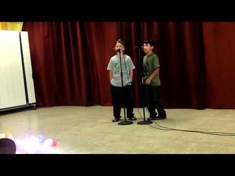 chris talent show 2012 sierra vista elementary 011.MOV