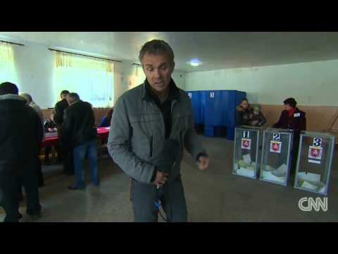 Crimean Tartars boycott referendum vote CNN 17/03/2014