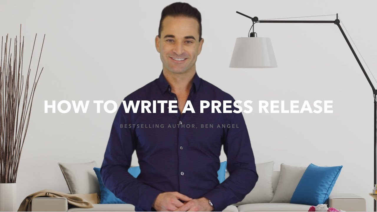 how to write a press release for an event template - how to write a press release press release template