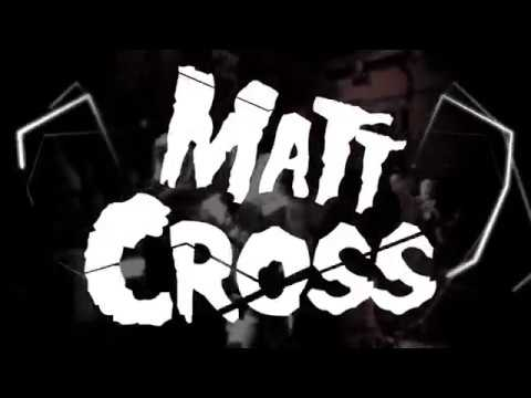 Matt Cross Entrance Music & Video