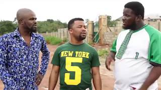 Nollywood Latest Movie - The 3 Idiots Movie