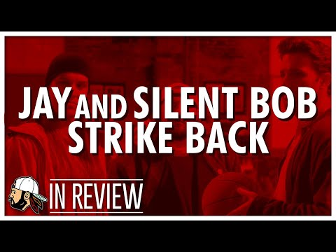 Jay & Silent Bob Strike Back - Every Kevin Smith View Askewniverse Movie Reviewed & Ranked