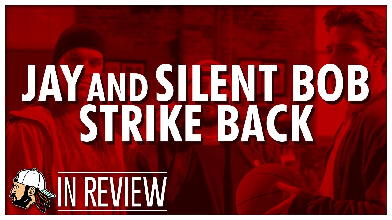 Download Jay & Silent Bob Strike Back - Every Kevin Smith View Askewniverse Movie Reviewed & Ranked