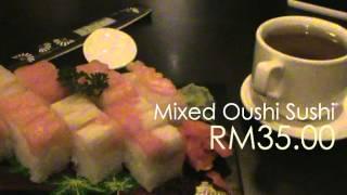 Sushi Dream came TRUE Thumbnail