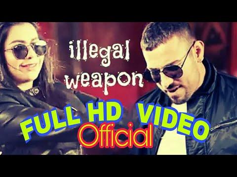 illegal-weapon-garry-sandhu-jasmine-sandlas[bass-boosted]-|-intense-|latest-punjabi-song-2017