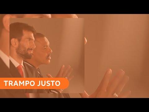 GOL | REVISTA DA GOL | TRAMPO JUSTO