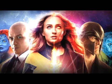 Every X-Men Movie Ranked Worst To Best