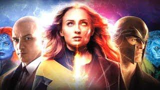 Every X-Men Movie Ranked Worst To Best