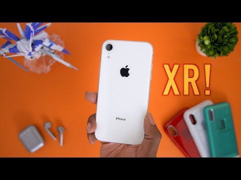 iPhone XR: One Week Later - The Good & The Bad