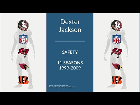 Dexter Jackson: Football Safety