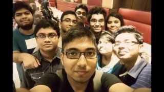 7 years of friendship baf shaheen college dhaka