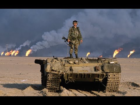 First gulf war 1991 real footage youtube first gulf war 1991 real footage sciox Image collections