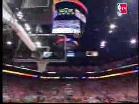 NBA 2006 playoffs Top10 Buzzer-Beaters