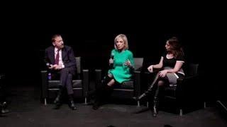 Andrea Mitchell Blames Trump 'Gaslighting,' 'Unfairness Of Media' For Clinton Loss