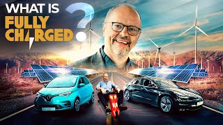 What is Fully Charged and how can you help us? | Fully Charged