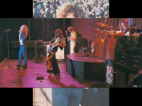 LED ZEPPELIN - For Your Life (Live)