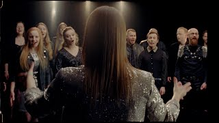 Chór Music Everywhere - BIAŁA ARMIA (Bajm, opr. Jakub Neske)