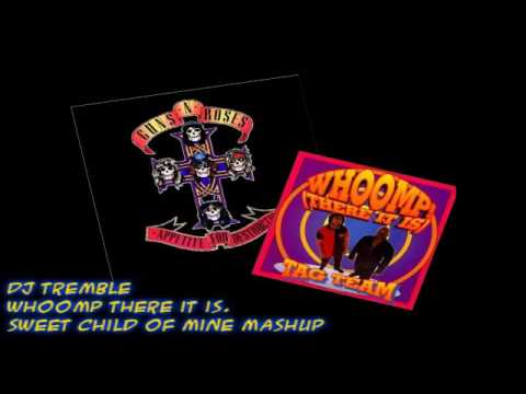 Sweet Child of Mine/Whoomp There it is Mashup (DJ Tremble ...