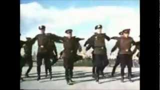 Benny Benassi - Able To Love Vs. Divine - Native Love [Soviet Solder Dance Off]