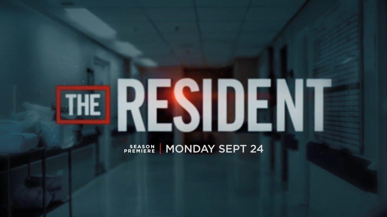 Download The Resident Season Two Promo