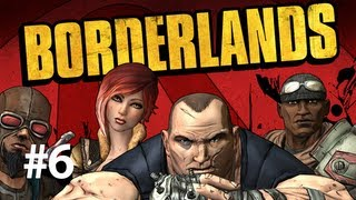 Borderlands - King Skank - Part 6