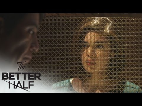 The Better Half: Camille confesses her sins | EP 115