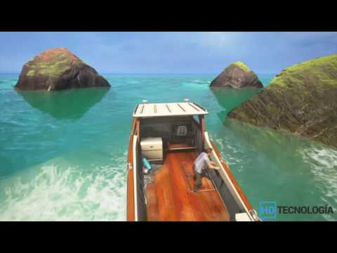 Review Uncharted 4