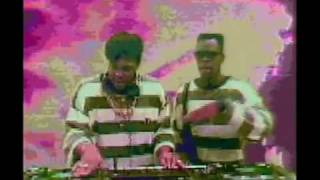 DJ Magic Mike And The Royal Posse - Magic Mike Cutz The Record