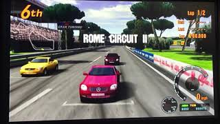 Gran Turismo 3 - Legend Of Silver Arrow (January 2019 Edition)