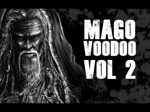 Mago voodoo vol 2