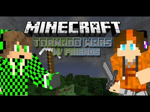 Weather And Natural Disasters Mod Minecraft