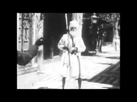 The Golden Temple, Amritsar Circa 1930.mp4