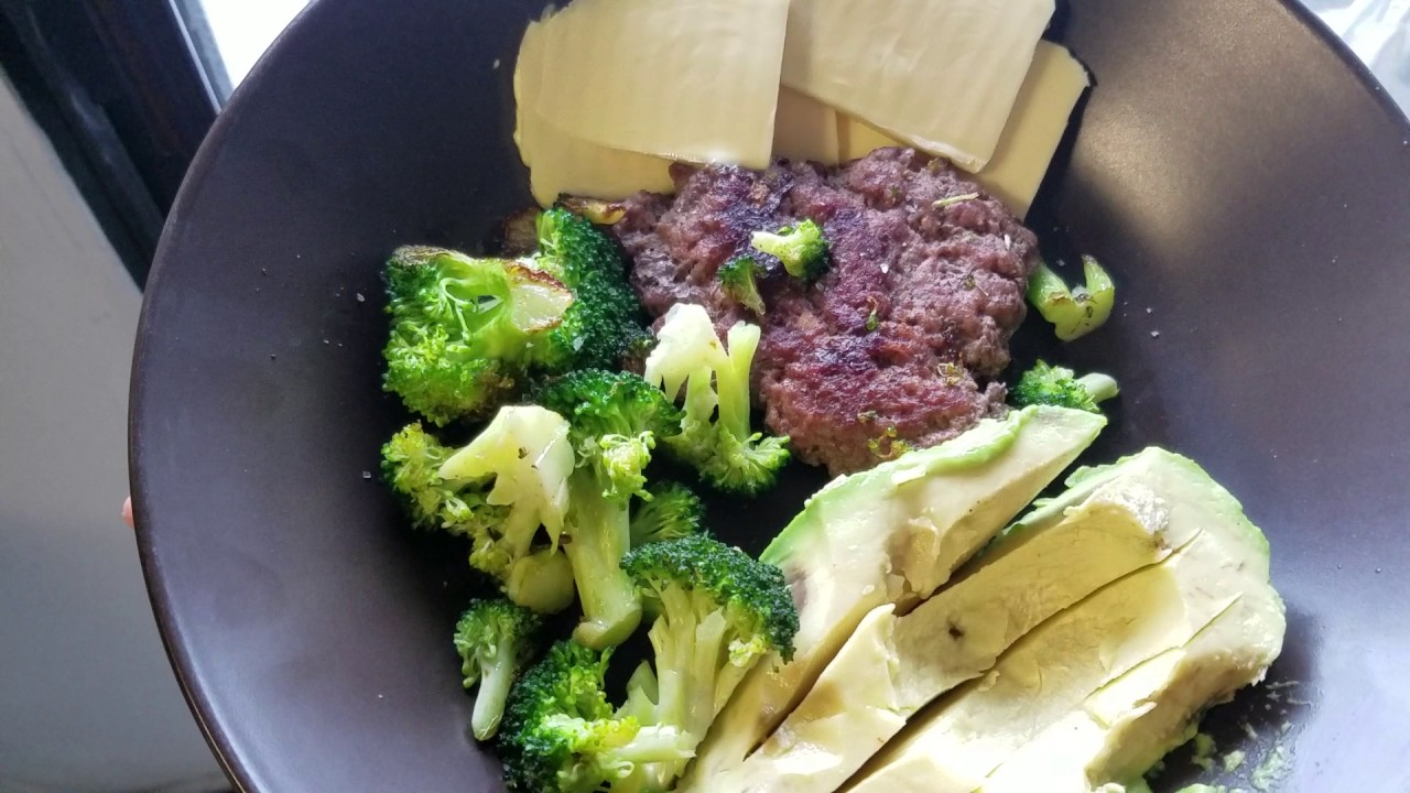 Perfect Ketogenic Diet Macros 19 Youtube