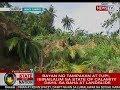SONA: Bayan ng Tampakan at Tupi, isinailalim sa state of calamity dahil sa baha at landslide