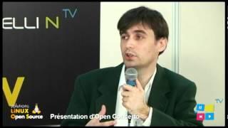 Solutions Linux 2012: Présentation d'Open Concerto