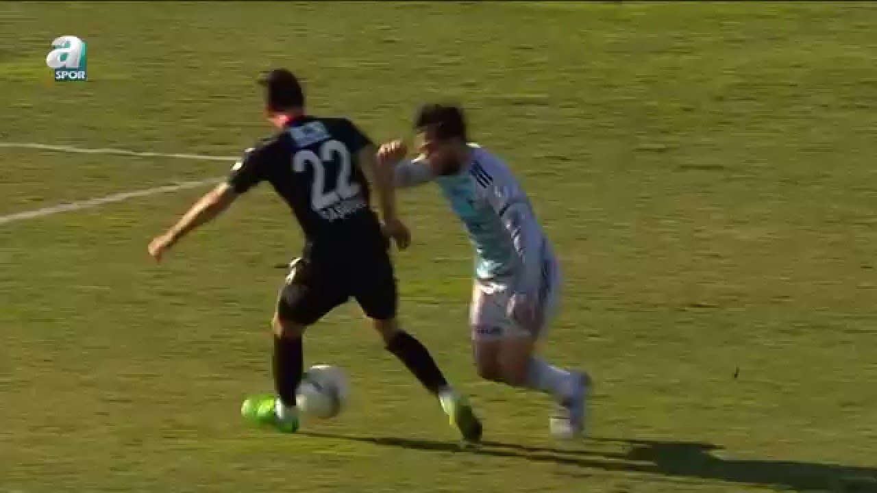 Amed Sportif 3 - 3 Fenerbahçe  Maç Özeti ( 09 Şubat 2016)