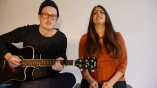 Adele - someone like you (Cover Micha&Shirien)