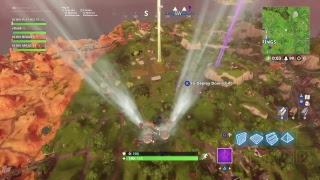 'NEW HEAVY PUMP SHOTGUN GAMEPLAY' FORTNITE BATTLE ROYALE'780' REMPORTE DES VICTOIRES GIVEAWAY À 1K SUBS