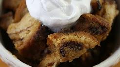 hqdefault - Diabetic Cinnamon Raisin Bread Pudding
