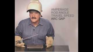 Arc Welding 2 by Steve Bleile