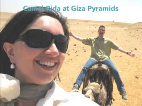 Pyramids tour and Lunch Cruise from Port Said Port