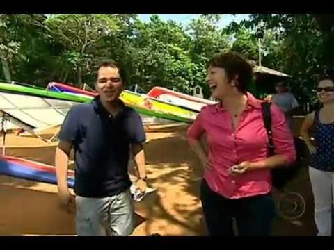 Fantástico - Carlos Saldanha homenageia o Rio Mp3