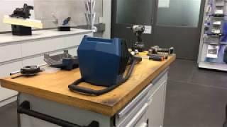 TRUMPF TSC-100 Slat Cleaner - Conversion Kit